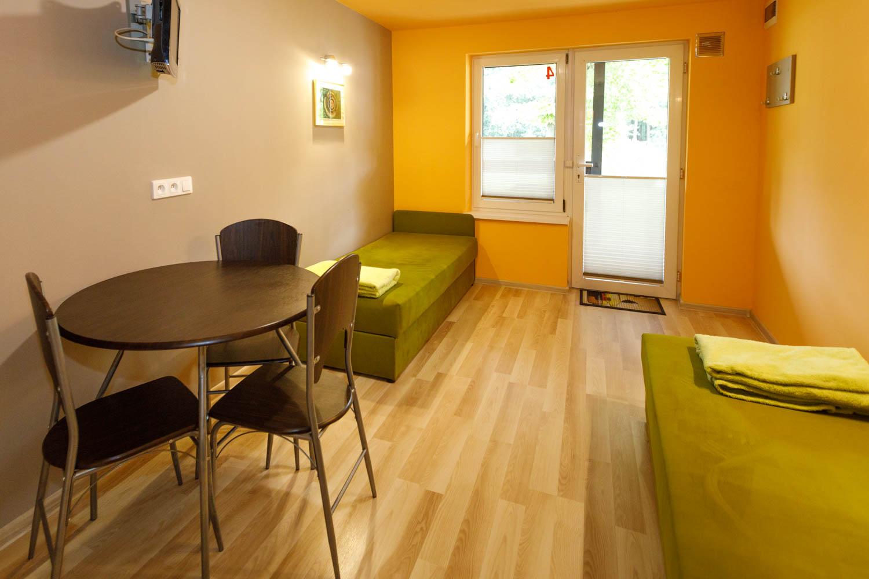 Pokoje Lux B 2 osobowe