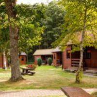 Domki Brązowe