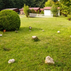 Kamienny krąg