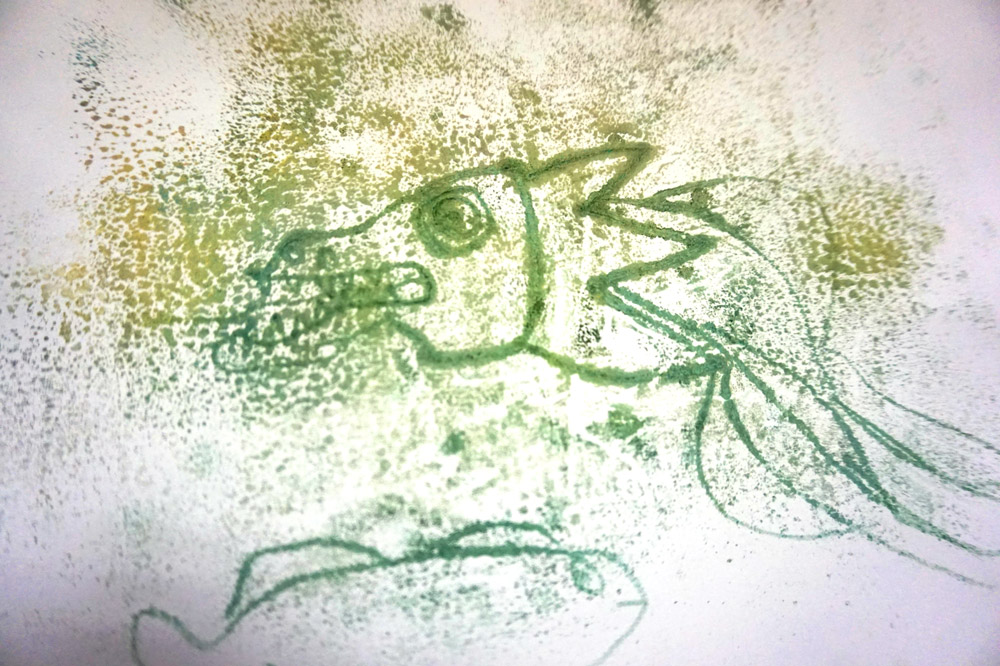 Ryby i mityczne stworzenia wodne